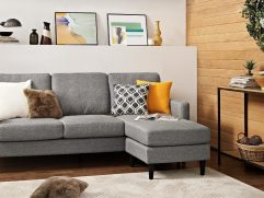 Furniture For Small Spaces Living Room