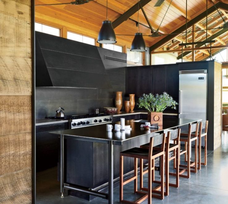 Trial S Of 25 Black To Inspire Your Kitchen Renovation