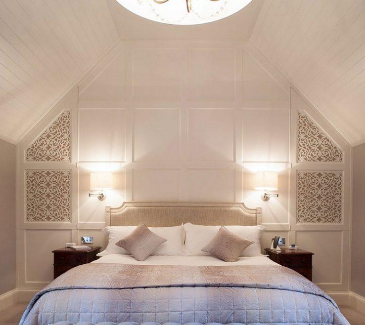 Unique Attic Bedroom Ideas Of Ideas00075 Contemporary Cool & Fancy Practical: 111