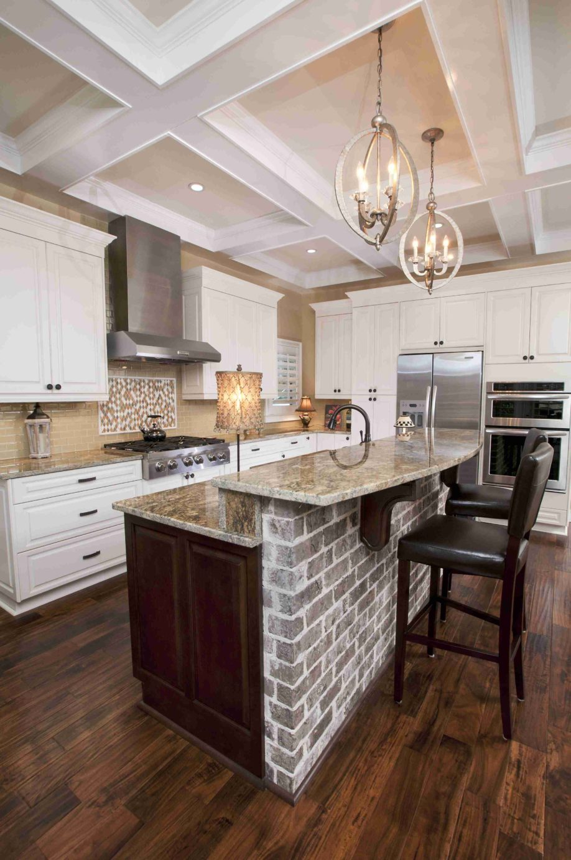 Unique Exposed Brick Kitchen Ideas Of Full Size Of Kitchenbrick