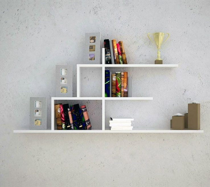 Unique Shelving Units Of Creative Storage For Small Spaces, Storage Unit