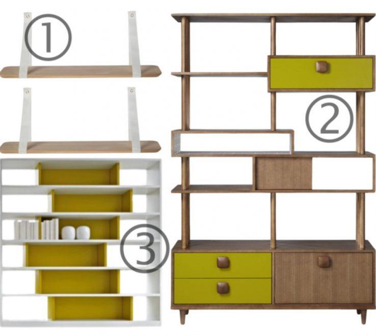 Unique Unique Shelving Units Of Eichlersocal Shelves