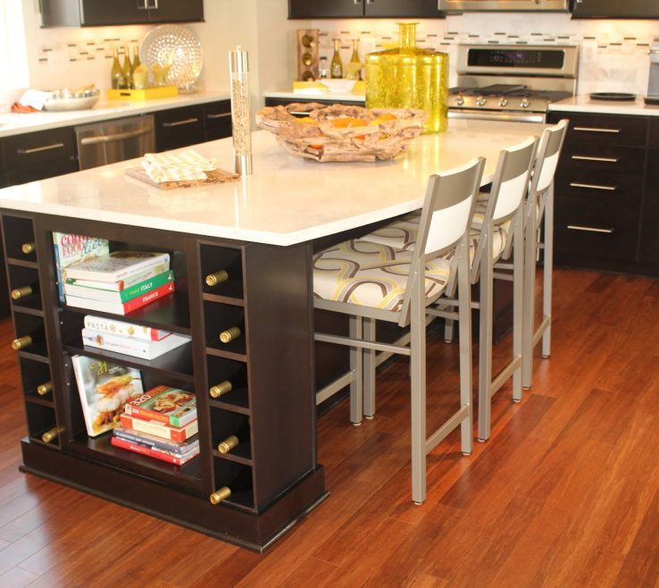 Vanity Kitchen Island Alternatives Of If A Functions Like A Table.