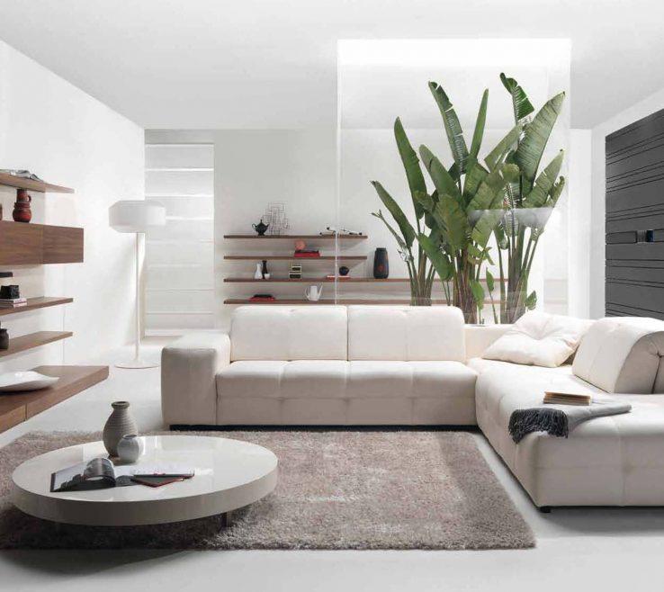 Vanity Round Modern Sofa Of Living Room, Fascinating For Living Room Design