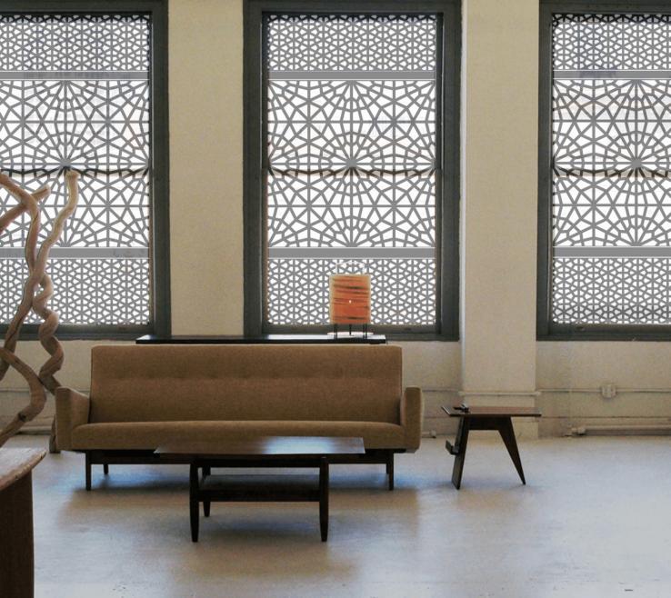 Vanity Window Treatment Ideas For Living Room