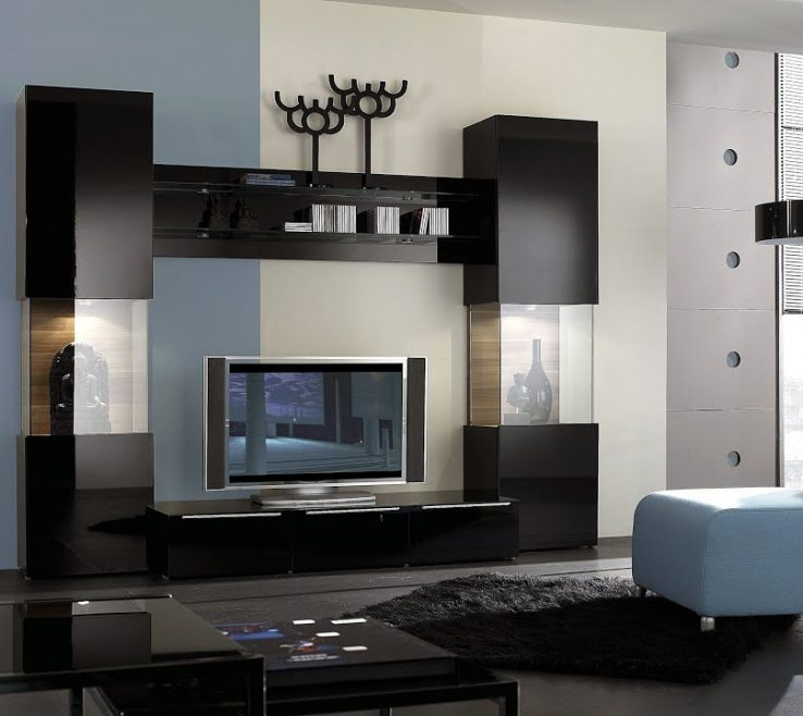 Wall Unit Designs For Small Living Room Of Youtube Premium