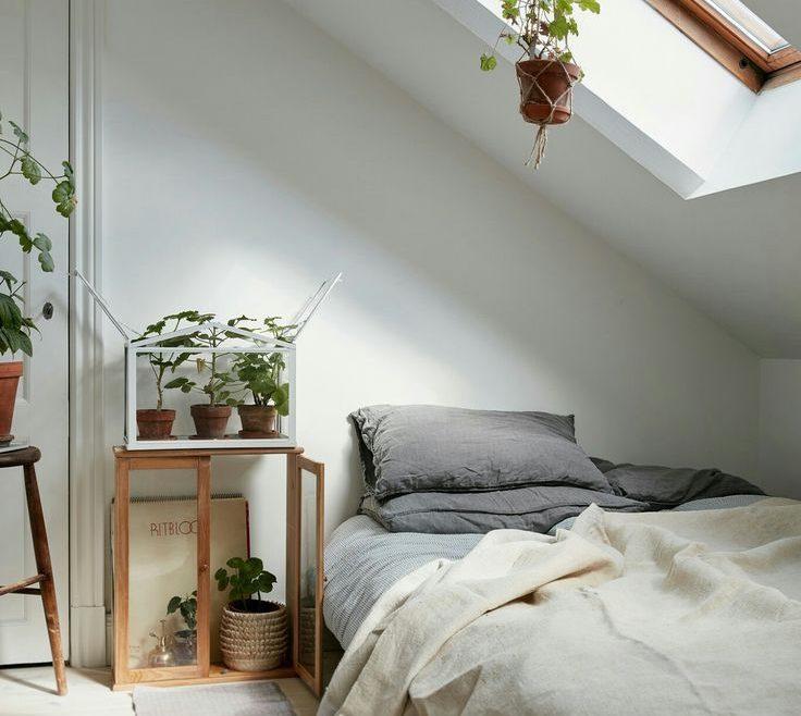 Wonderful Attic Bedroom Ideas Of Dachschra¤gen Gestalten Mit Diesen 6 Tipps Richtet