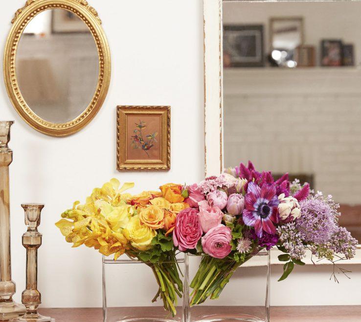 Wonderful Bedroom Flower Arrangements Of 55 Easy Arrangement Decoration Ideas & Pictures