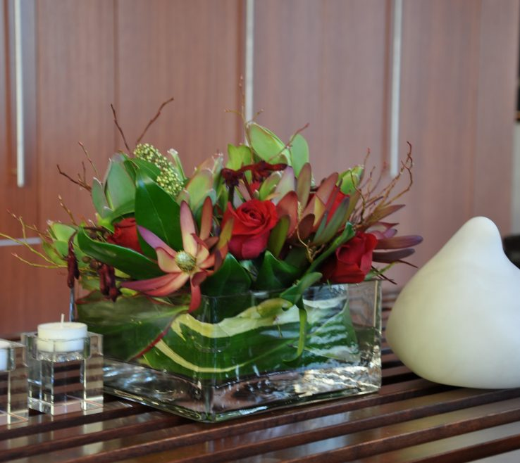 Wonderful Flowers For Coffee Table Of Flower Centerpiece Fresh Lois Keane
