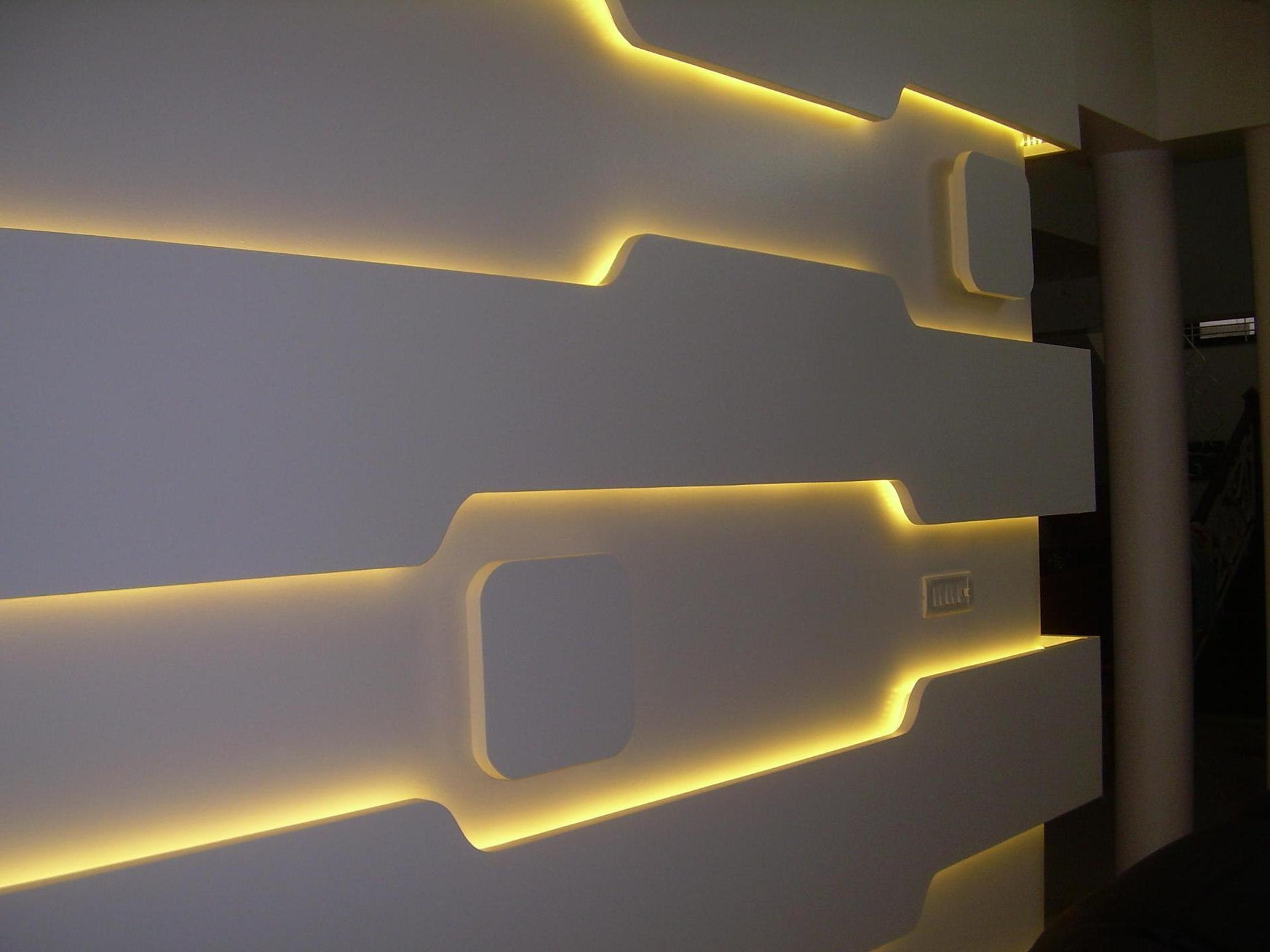 Wonderful led lights design acnn decor