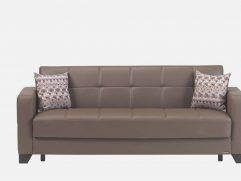 Round Modern Sofa