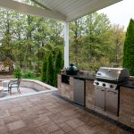 Adorable Bbq Grill Design Ideas Of Full Size Of Kitchen Outdoor Prefab Summer