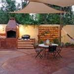 Adorable Bbq Grill Design Ideas Of Small Outdoor Kitchen