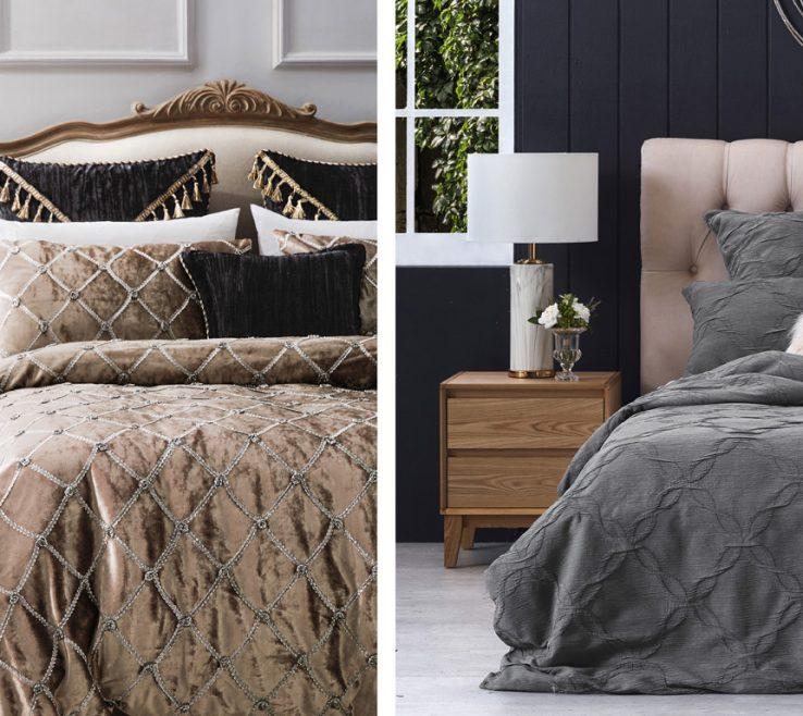 Adorable Bed Trends Winter Bedroom