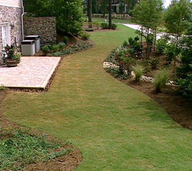 Adorable Ideas For Yard Privacy Of Hgpg Privacy Lsl Buffer After New