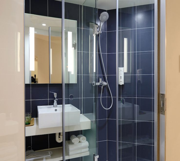 Adorable Luxary Showers Of Curbless Shower Luxury Shower Bath Features North Shore