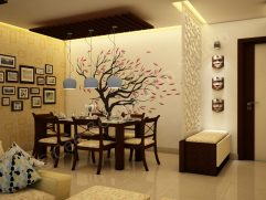 Partition Wall Ideas