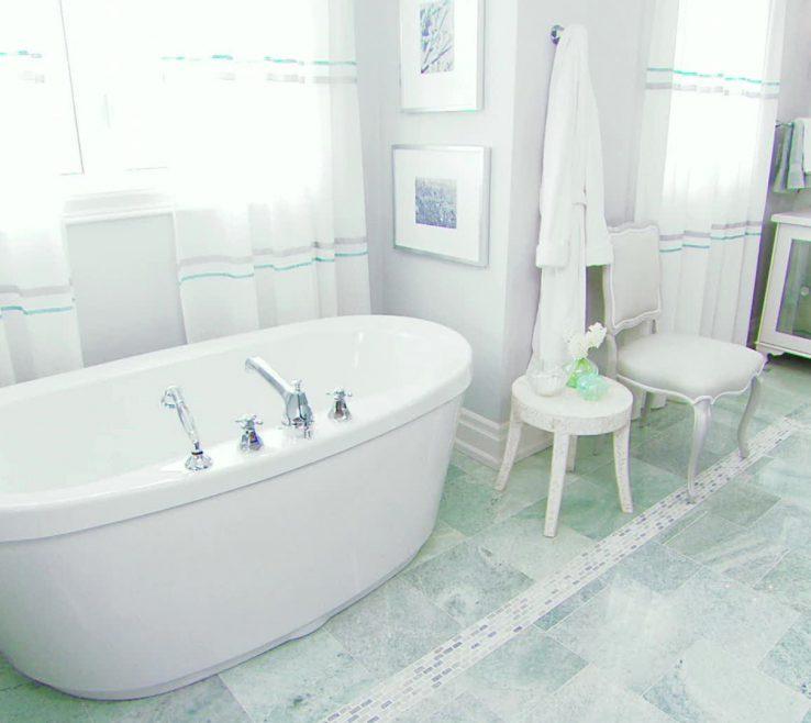 Adorable Small Bathroom Tile Ideas