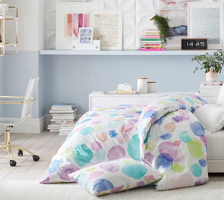 Alluring Paint Colors For Teenage Girl Room Of Kids Rooms – Teens