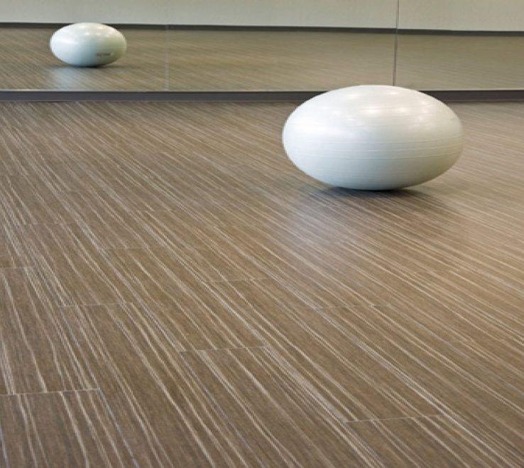 Alluring Vinyl Flooring Modern Of Foryourwifewholovesyogaexercisewouldnothurtyoutohavearoomlikethefollowingpicture Allure Plank Flooring, Planks, Flooring, Flooring,