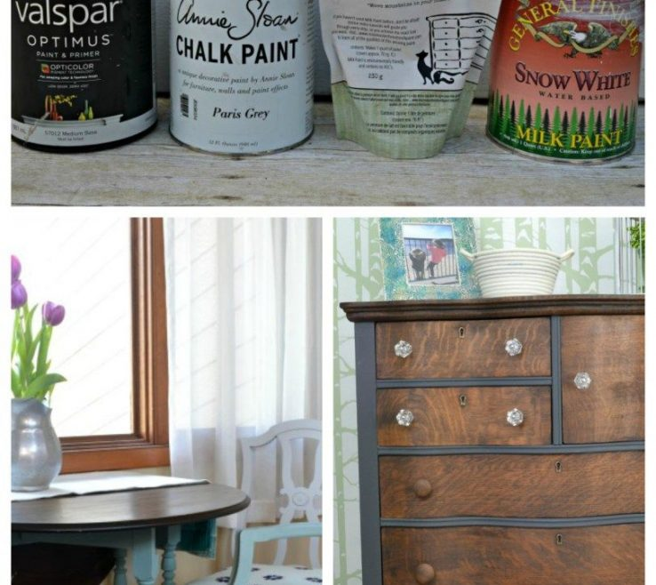 Amazing Best Wood For Furniture Of Whats The Type Of Paint Painting Furniture?