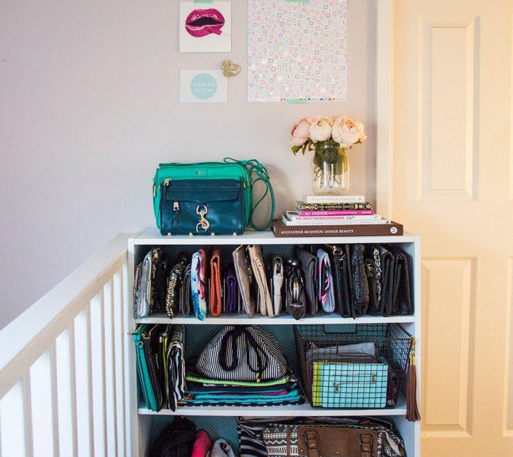 Amazing How To Organize Pocketbooks