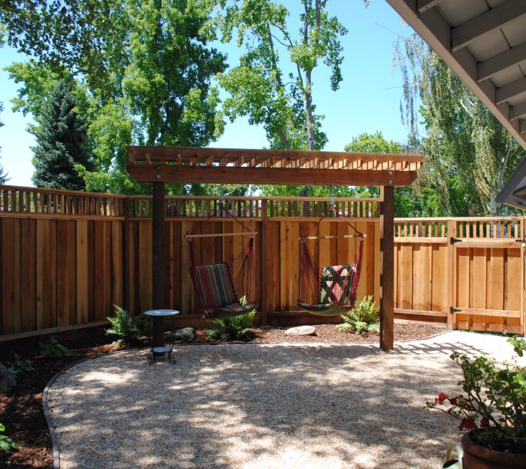Amazing Ideas For Yard Privacy Of After New And A Fun New Place