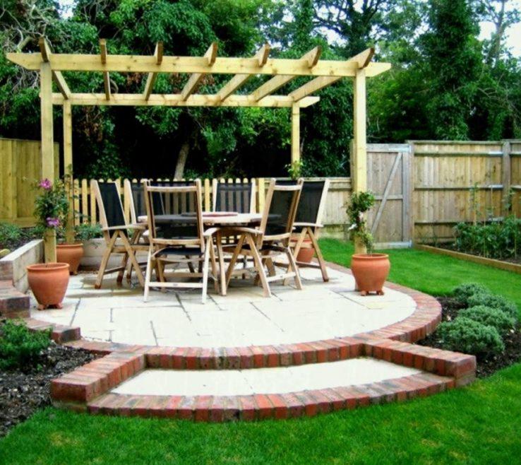 Amazing Small Seating Area Of Backyard Sitting Ideas Garden Designs Gardens Room