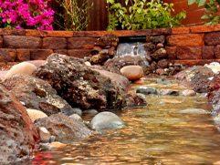 Stone Rocks For Garden