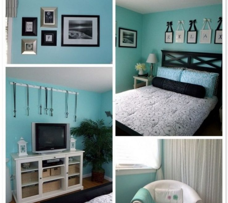 Amazing Turquoise Blue Bedroom Designs Of Bedroom:bedroom Furniture Colored Rooms And Gallery