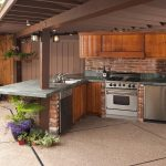 Artistic Bbq Grill Design Ideas Of Full Size Of Kitchen Freestanding Outdoor Kitchen