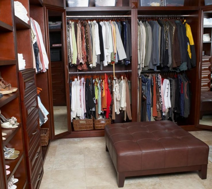 Artistic Master Bedroom Closet Designs Of Walk In Design Ideas