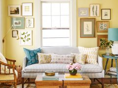 Modern Decorating Living Room