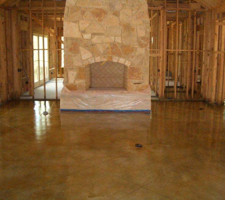 Astonishing Concrete Flooring In Homes Of Cimg0453