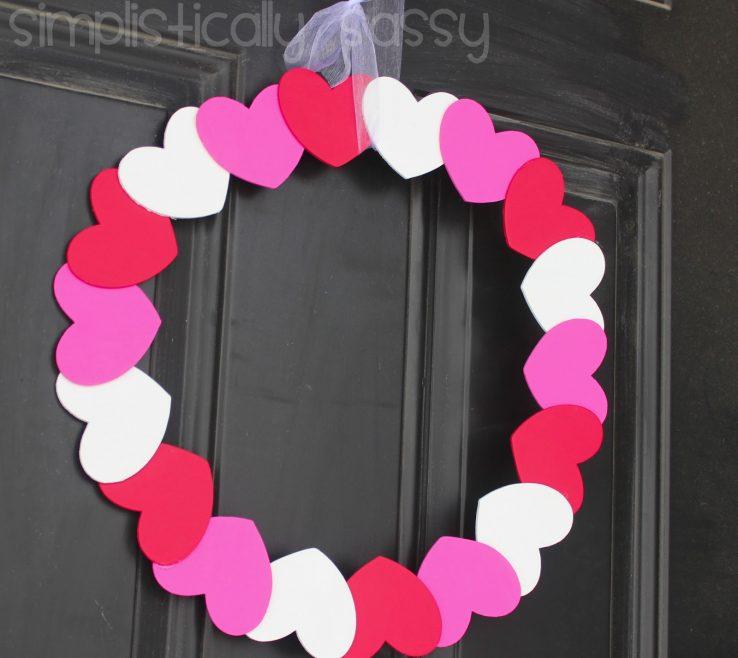 Astonishing Heart Decorations Home Of Valentine