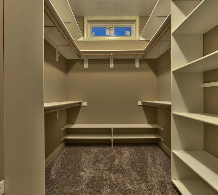 Astonishing Master Bedroom Closet Designs Of Dream Walk