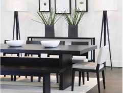 Modern Dining Table Centerpieces