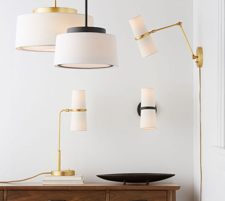 Astonishing Small Space Lighting Of The Best For Spaces From @rejuvenationin. Pendants,
