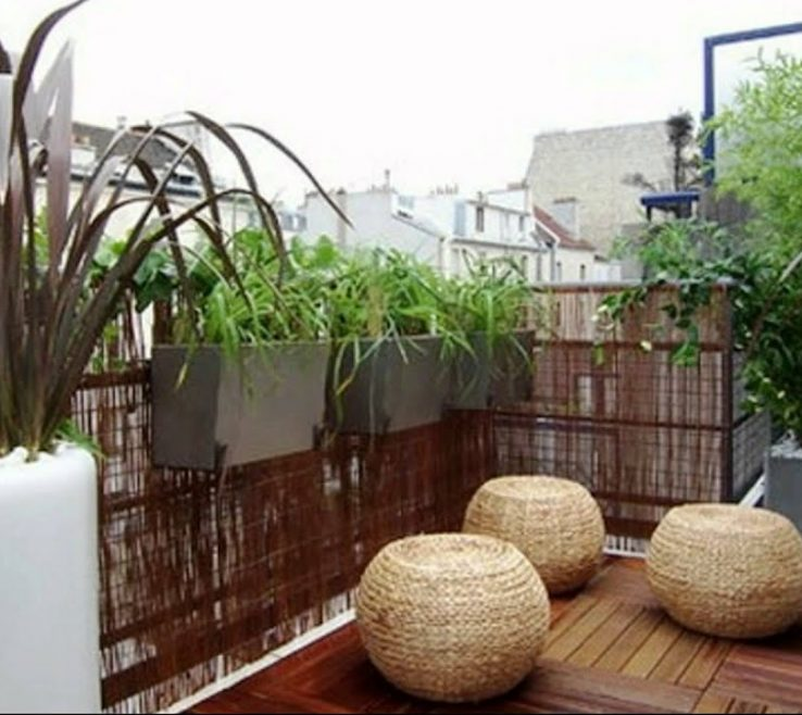 Astounding Apartment Balcony Furniture Ideas Of Small Decorating