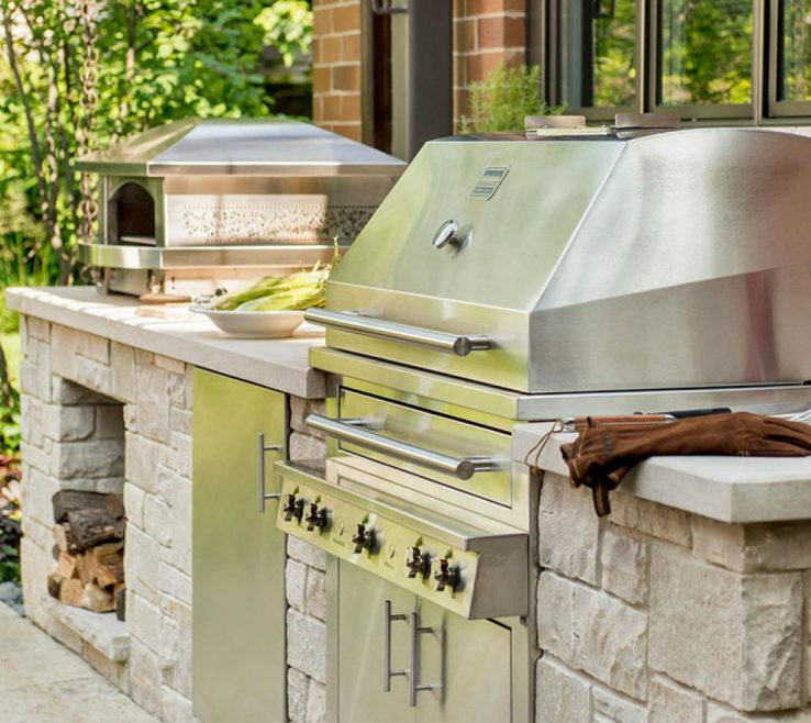 Astounding Bbq Grill Design Ideas Of Grills