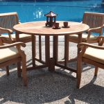 Astounding Best Wood For Furniture Of Should You Treat Teak Patio With Teak