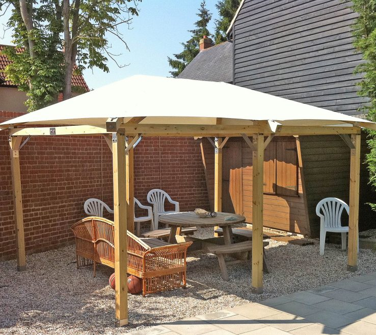 Astounding Outside Canopy Ideas Of Tips Patio Gazebo Tent