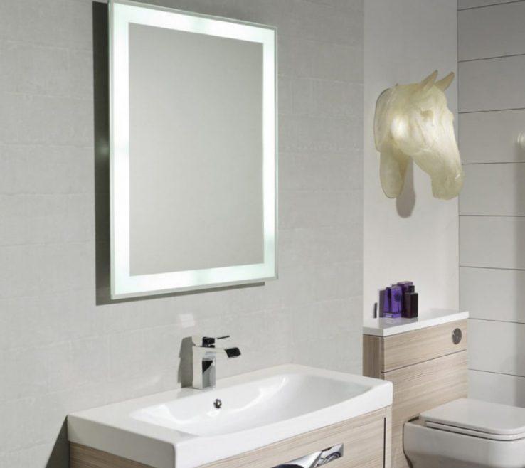 Astounding Small Space Lighting Of Bathroom Modern Bright Design Ideas For Along