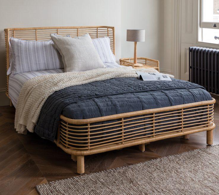 Attractive Bed Trends Of Bedroom