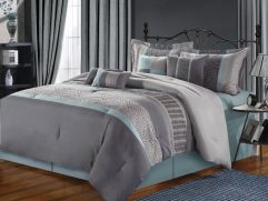 Blue Gray Decor