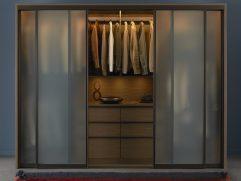 Closets Organization Ideas