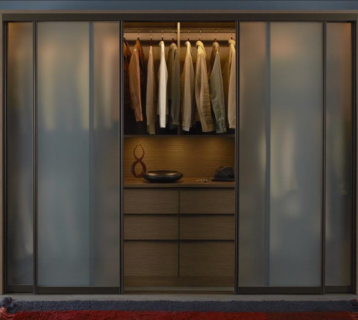 Attractive Closets Organization Ideas Of Closet