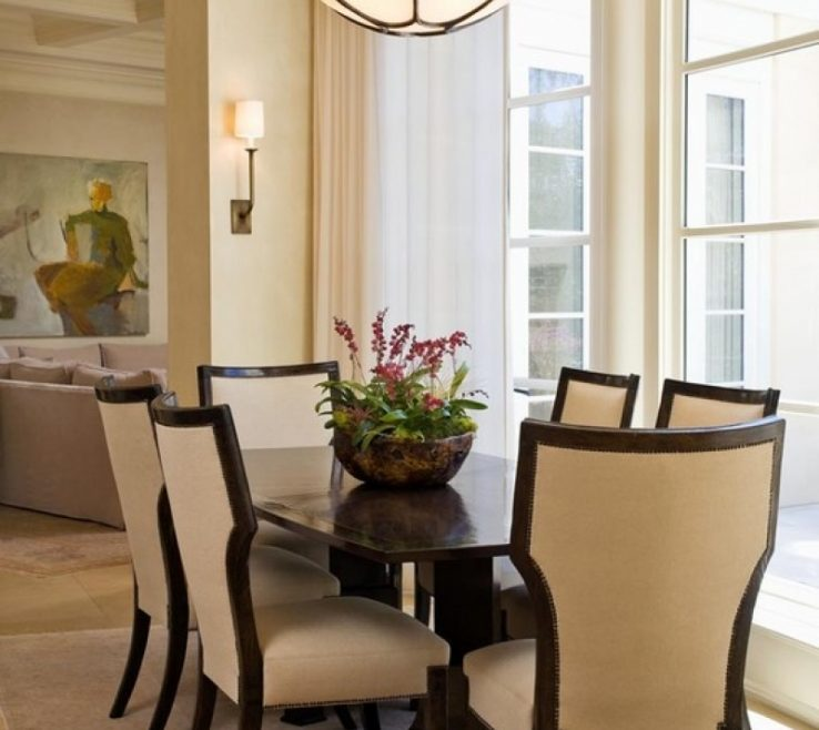 Attractive Dining Room Table Centerpieces Modern Of Centerpiece Ideas Kitchen Trends