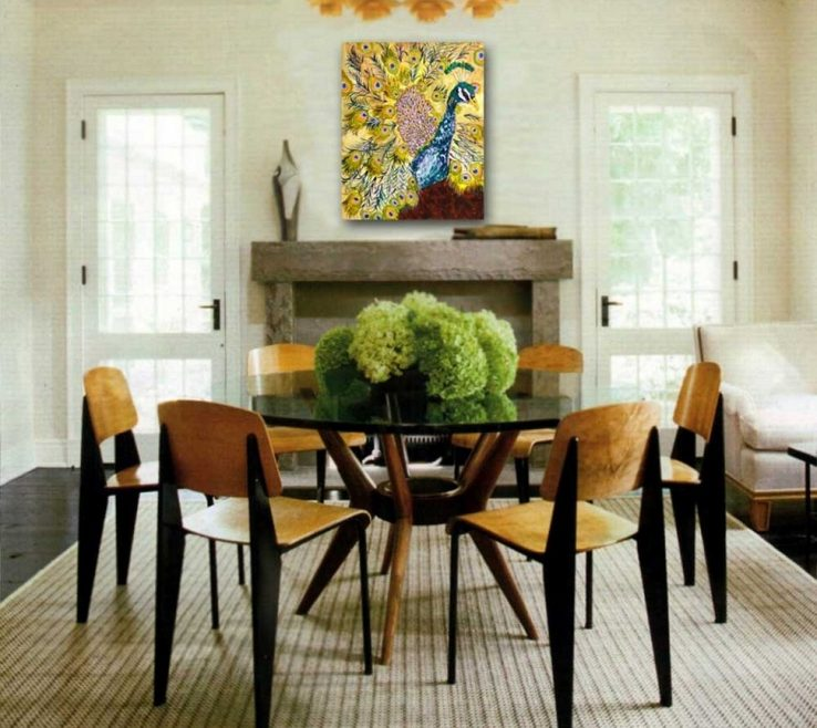 Attractive Dining Room Table Centerpieces Modern Of Centerpiece Unique At Home Design