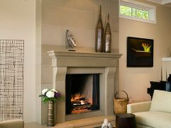 House Fireplace Designs